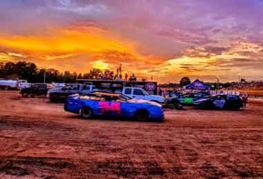 Lake View Motor Speedway Unveils Its 40th Anniversary Schedule