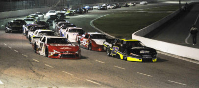 Myrtle Beach Speedway Releases 2020 Schedule