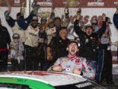 Michael Self Dominates For Second Daytona Win