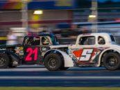 Atlanta Motor Speedway Legends All-Star Race Added To NASCAR Weekend