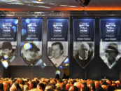 NASCAR Announces Changes To NASCAR Hall Of Fame Induction Process