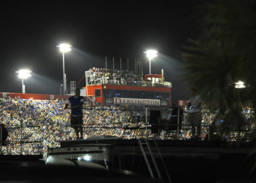 Tickets Now On Sale For The Southern 500 & Sport Clips Haircuts VFW 200 At Darlington Raceway