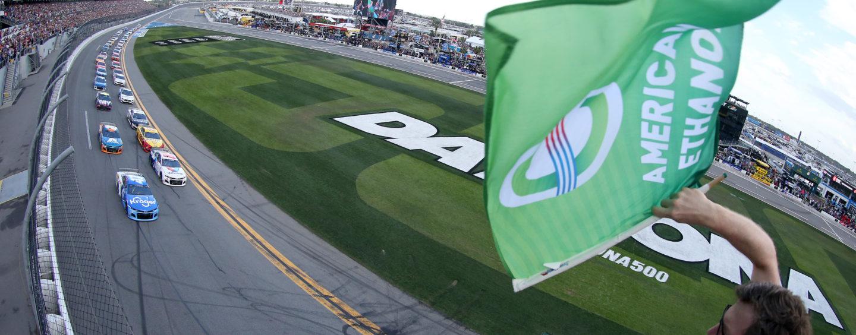 Daytona 500 Postponed To Monday Evening