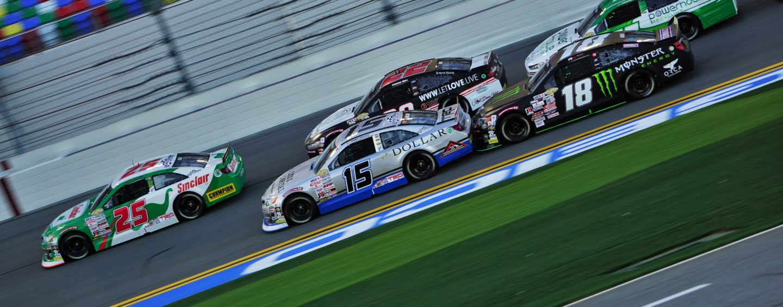 PHOTOS: 2020 ARCA Menards Series Lucas Oil 200 At Daytona International Speedway