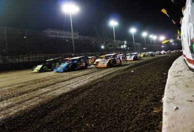 PHOTOS: DIRTcar Nationals At Volusia Speedway Park, February 9, 2020