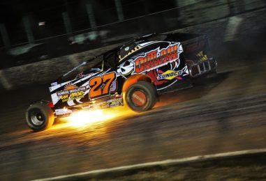 PHOTOS: DIRTcar Nationals At Volusia Speedway Park, February 11, 2020
