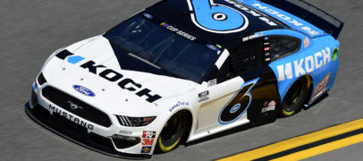 Roush Fenway Racing's Statement On Ryan Newman's Condition Following Daytona 500 Accident