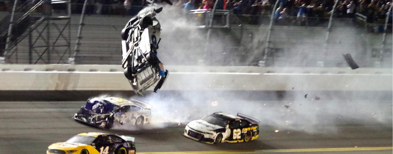 Ryan Newman Issues Statement Following Scary Daytona 500 Crash