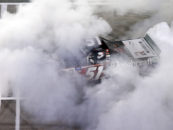 Kyle Busch Dominates In Las Vegas To Capture 57th Series Victory