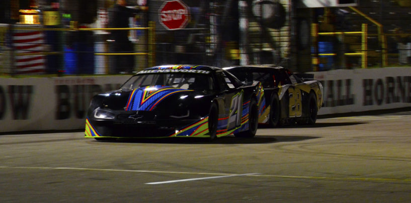 Divisions Announced For 2020 Carteret County Speedway Races