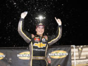 Sam Mayer Uses Late Surge To Win At New Smyrna