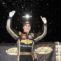 Sam Mayer Uses Late Surge To Win At New Smyrna