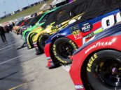 New Car Intros To Highlight Teams And Their Flashy Cars During Atlanta Motor Speedway Pre-Race