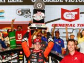 Right Call Puts Chandler Smith In Victory Lane