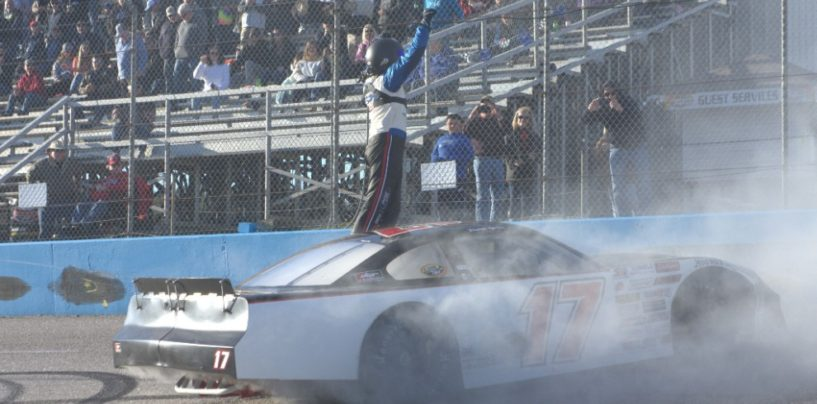 Taylor Gray And Matt Craig Victorious In Enthralling CARS Tour Opener At Southern National