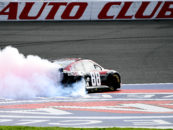 Alex Bowman Dominates In California To Capture Second NASCAR Cup Series Win