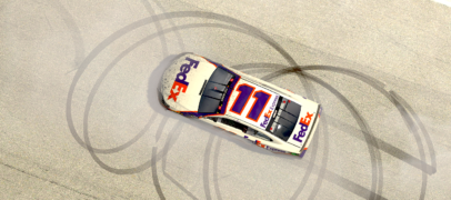 THOMAS: NASCAR's iRacing Event Brought Smiles To Faces During COVID-19 Pandemic