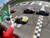 NASCAR To Host Atlanta And Homestead-Miami Races With Empty Grandstands Due To Coronavirus Scare