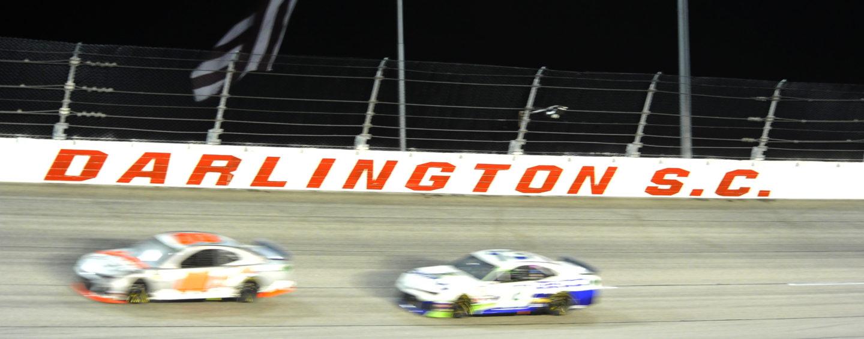 It's Official: NASCAR To Resume 2020 Season At Darlington Raceway In May