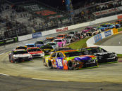 Martinsville Speedway's May 8-9 Race Weekend Postponed