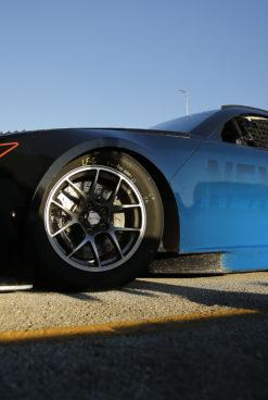 NASCAR To Delay Debut Of Next Gen Car Until 2022