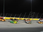 Pit Selection And Starting Lineup Procedures For Darlington Raceway