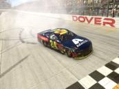 William Byron Claims The Win At Virtual Dover