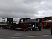 NASCAR Xfinity Series Toyota 200 At Darlington Raceway Postponed Due To Rain