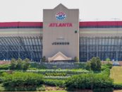 Atlanta Motor Speedway To Honor Jimmie Johnson's Legacy With Grandstand Named After 7-Time NASCAR Champ