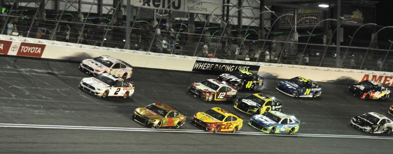NASCAR Announces Next Installment in Return to Racing Schedule