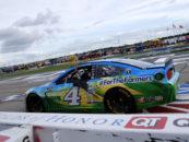 Kevin Harvick Dominates In Atlanta For 51st NASCAR Cup Series Win
