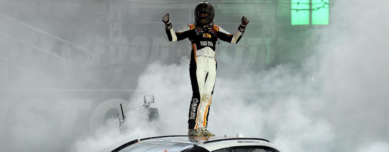 Noah Gragson Takes The Xfinity Win At Bristol