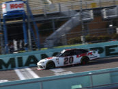 Harrison Burton Steals Xfinity Win At Homestead-Miami Speedway