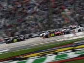 Race Fans Return To Texas Motor Speedway For July 19 O'Reilly Auto Parts 500