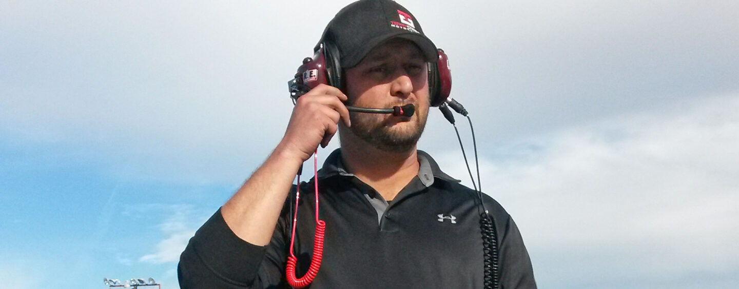 South Boston Speedway Joins NASCAR Community In Mourning The Passing Of Spotter Brad Campbell
