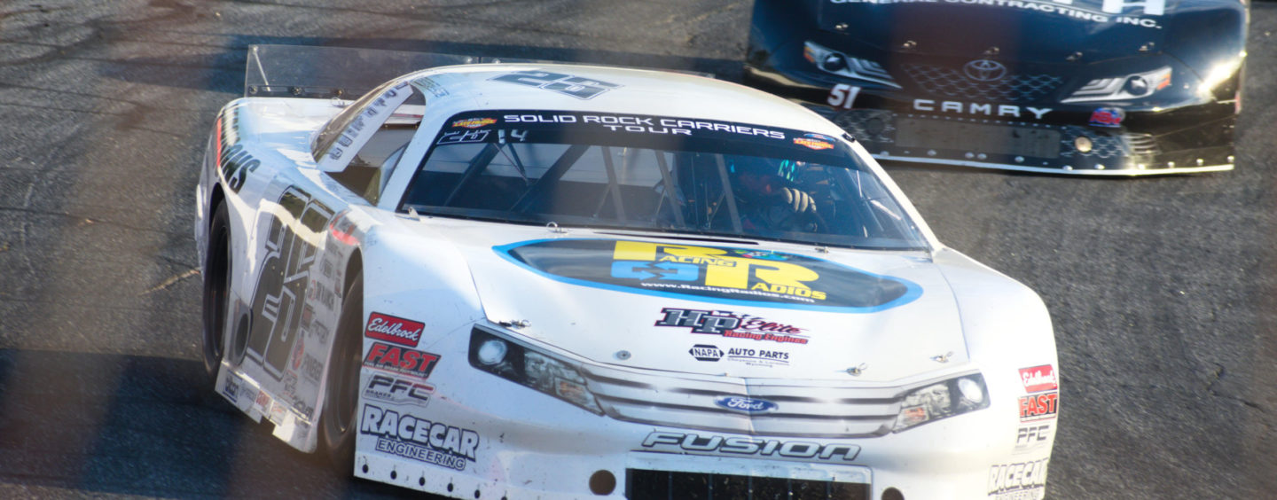 Solid Rock Carriers CARS Tour Event Preview Pres. By Accent Imaging: Thomas Automotive American Freedom 300 at Jennerstown Speedway Complex — July 4, 2020