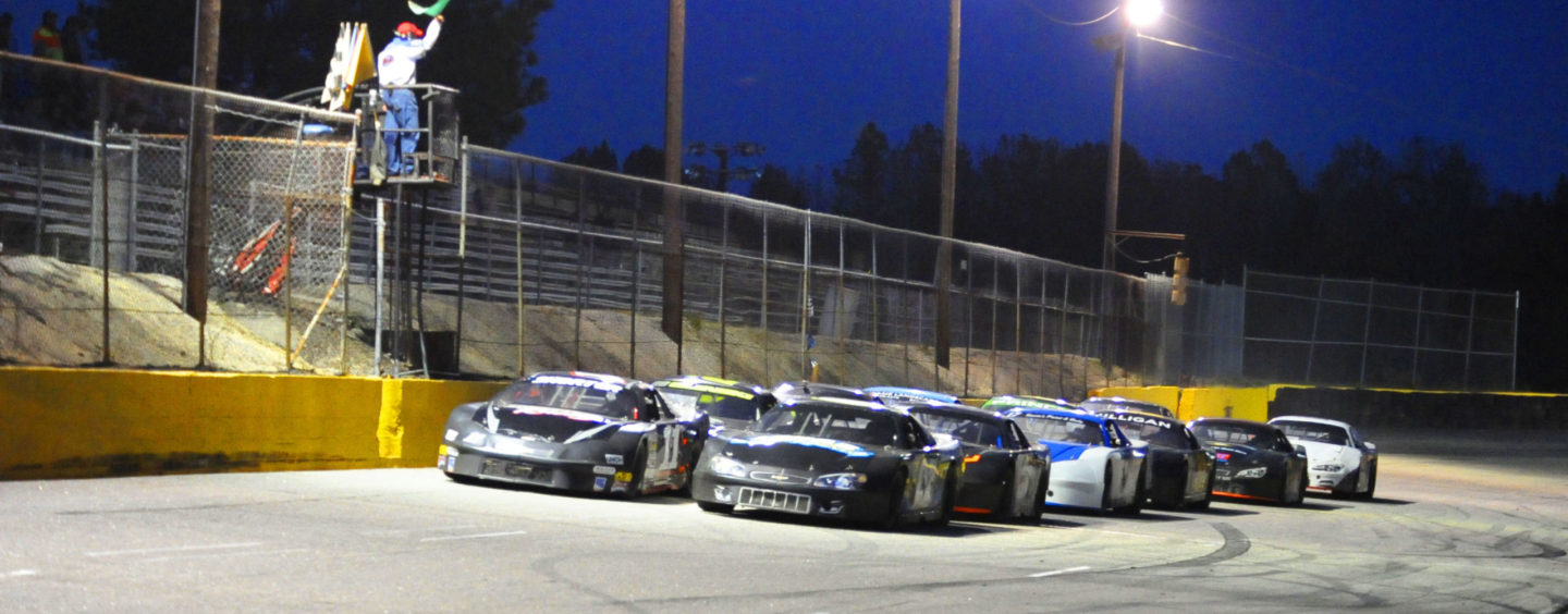 Speedway Plus Production, LLC Prepares For Bright Future At Florence Motor Speedway