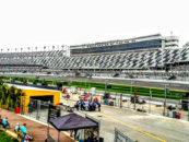 NASCAR Announces 2020 Schedule Through Cup Series Regular Season Finale Weekend