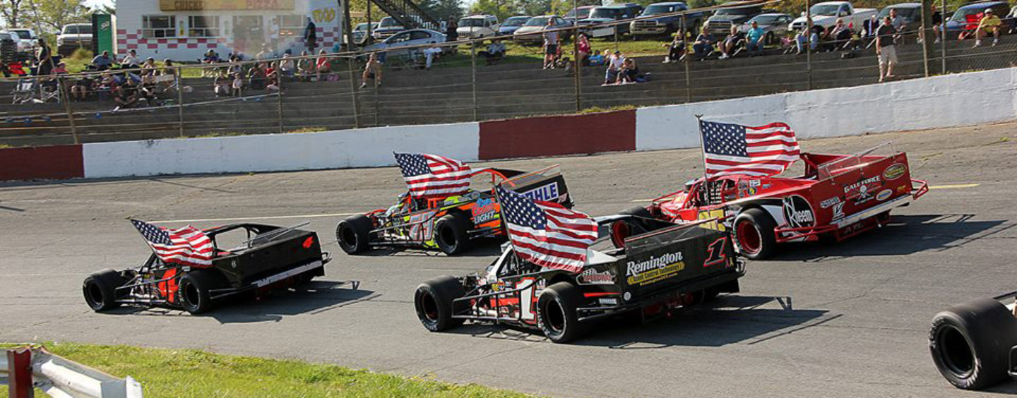 Modifieds, Bowman Gray Cars Kick-Off New Weekly Schedule At Franklin County Speedway