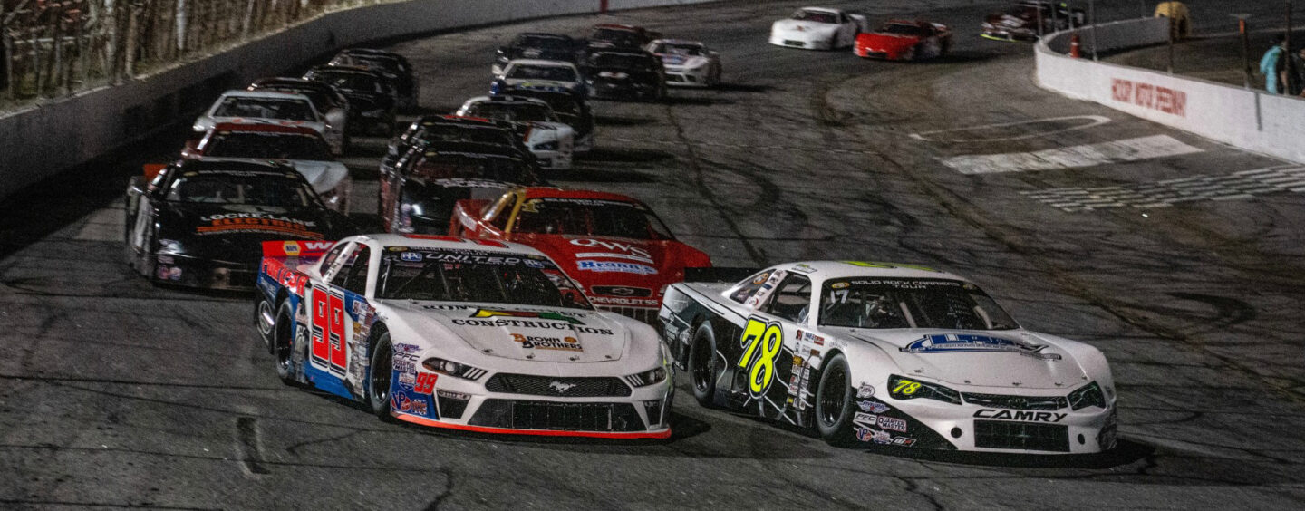 Solid Rock Carriers CARS Tour Event Preview Pres. By Accent Imaging: Cloer Construction 250 At Hickory Motor Speedway