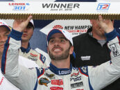 Top Six Storylines To Watch As The Foxwoods Resort Casino 301 Returns To New Hampshire Motor Speedway