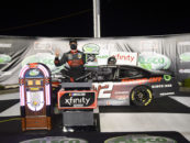Austin Cindric Sweeps Kentucky Speedway Doubleheader