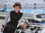 Testing At South Boston Speedway Provides Learning Opportunity For Young Racer