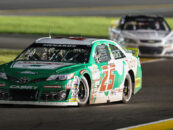 Michael Self Completes Historic Sweep At Daytona