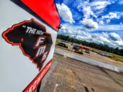 STORY & PHOTOS: Florence Motor Speedway Prepares For First Event Under New Ownership
