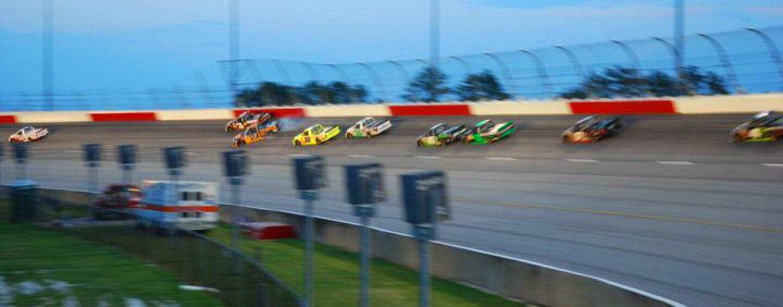 Darlington Raceway & South Carolina Education Lottery Partner on NASCAR Gander RV & Outdoors Truck Series Entitlement For South Carolina Education Lottery 200