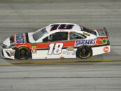 Kyle Busch Looks To Turn His Season Around At Darlington In The Cook Out Southern 500