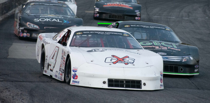 CARS Tour To Race At Franklin County On August 22