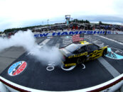 Keselowski Dominates The Field For Second New Hampshire Motor Speedway Win