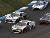Preston Pardus Eyes Home Track On Heels Of Career-Best NASCAR Xfinity Finish